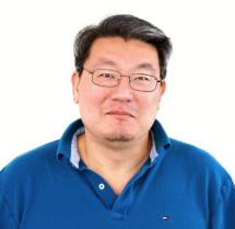 Paul Ho