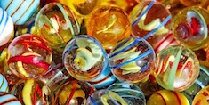 marbles small files